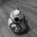 Bebe 8 Star Wars