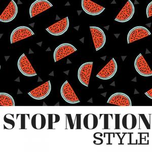 técnica audiovisual del Stop Motion   videos zinkfo