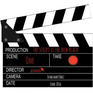 Un buen guión es la clave de un buen vídeo