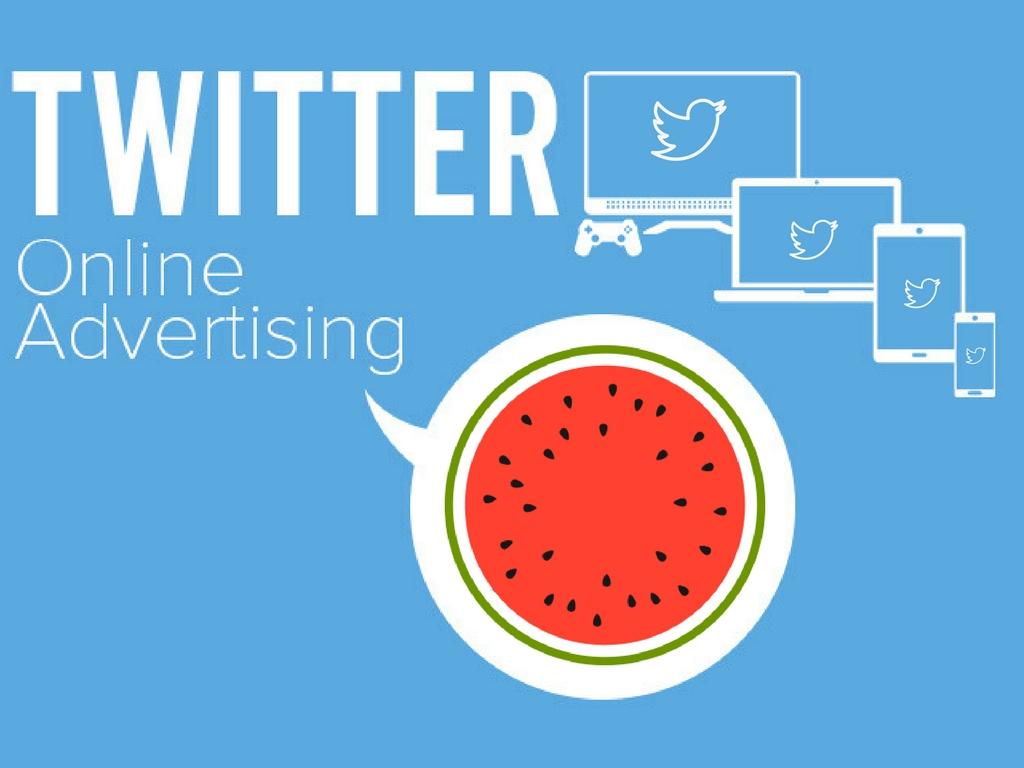 Usos de Twitter Ads | Zinkfo