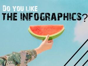 Trucos para hacer infografías