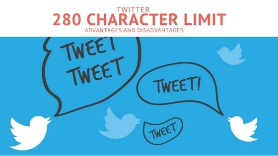 Twitter aumenta el número de caracteres | Redes sociales | Zinkfo