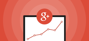 google+ analytics