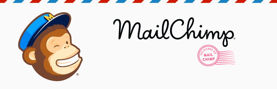 Mailchimp newsletter fáciles