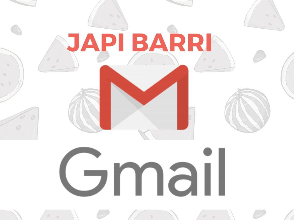 Nuevas funcionalidades de Gmail