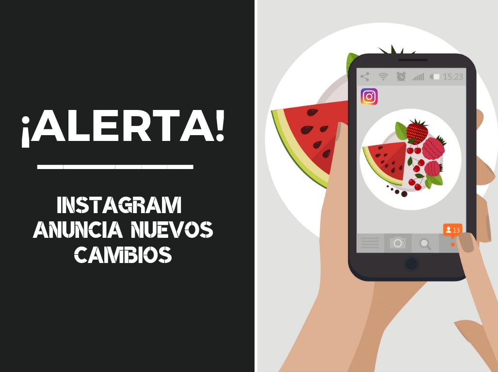 instagram se convierte en tienda online