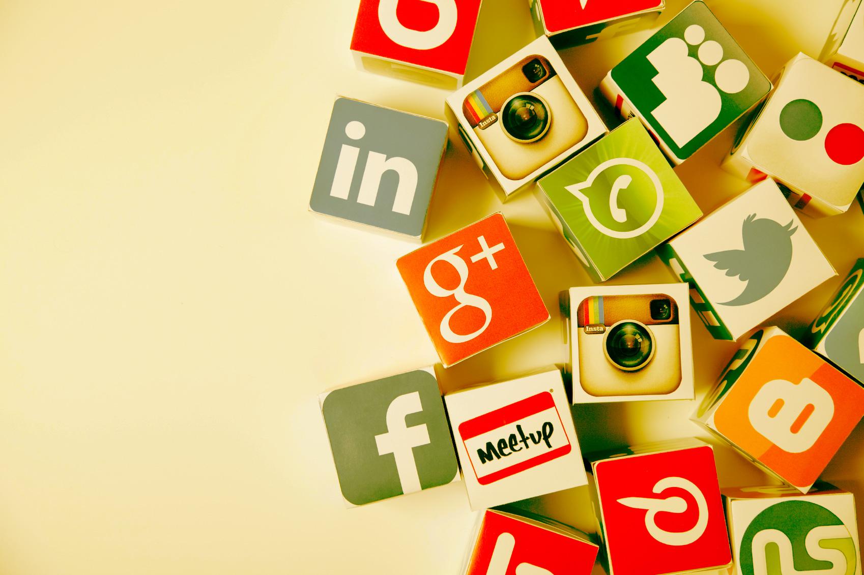 plan redes sociales