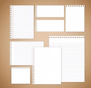 escribir una nota de prensa