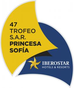 Imagen oficial del Trofeo Princesa Sofia IBERSTAR