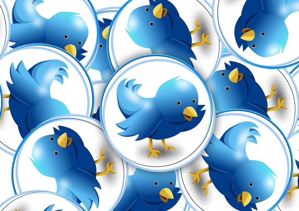 uso de twitter para empresas- Agencia de Contenidos