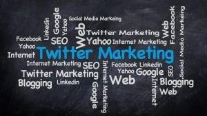Social Media- Estrategias de Marketing Twitter