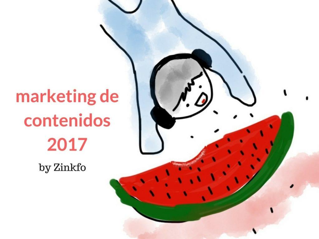 Tendencias en marketing online en 2017