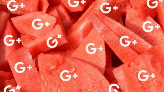Los pluses de Google+